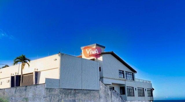 Triplex com 9 suítes no Porto das Dunas - Foto 3