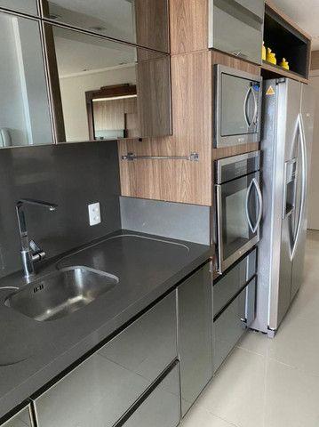 VG- Apartamento 02 dormitórios 01 suíte no Balneário do Estreito - Florianópolis/SC - Foto 5