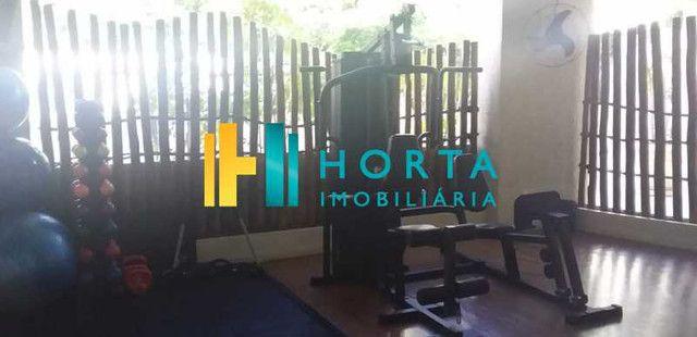 Loft à venda com 1 dormitórios em Copacabana, Rio de janeiro cod:CPFL10078 - Foto 14