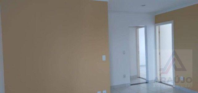 Apartamento com 3 dormitórios à venda, 73 m² por R$ 170.000,00 - Ernesto Geisel - João Pes - Foto 6