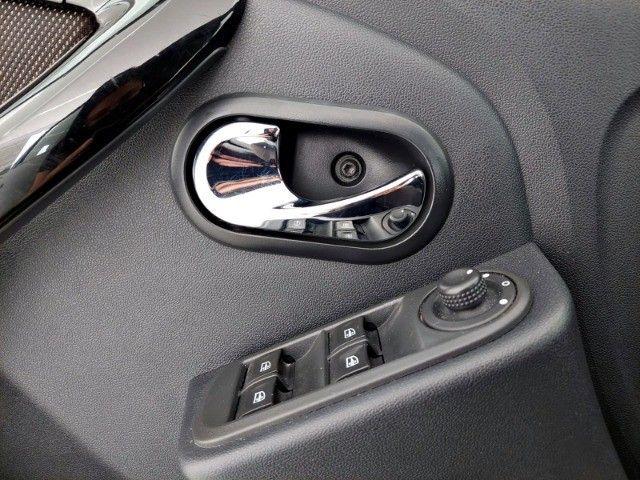 Duster Dynamique 2.0 Automático Completo/ Veículo á Gás - (ÚnicoDono) - Foto 18