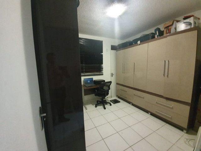 Apartamento 2Qts com varanda em Mesquita, aceito financiamento caixa - Foto 15