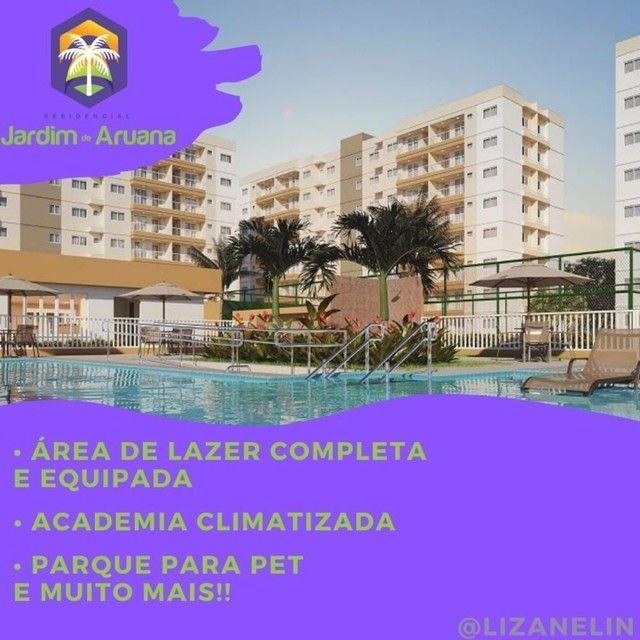 LZ- 2/4 na Aruana- more pertinho da praia,!!! - Foto 3