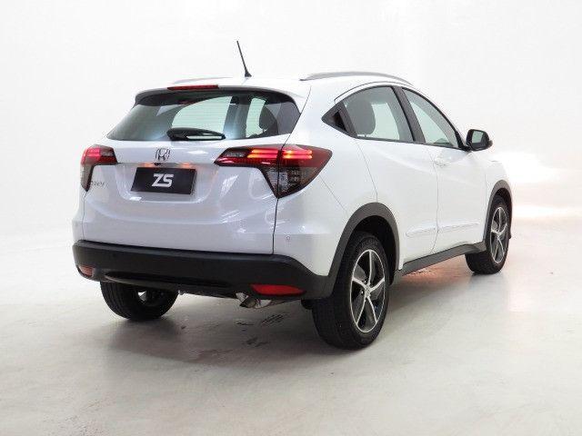 HR-V EXL 2020 1.8 16V Flex 4P Aut - Foto 8