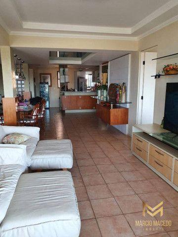 Apartamento com 4 suítes à venda, 200 m² por R$ 1.490.000 - Porto das Dunas - Aquiraz/CE - Foto 17