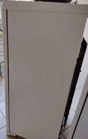Freezer vertical Eletrolux 145 litros 110 V - Foto 5
