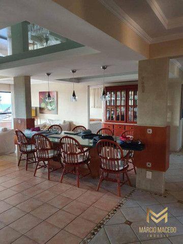 Apartamento com 4 suítes à venda, 200 m² por R$ 1.490.000 - Porto das Dunas - Aquiraz/CE - Foto 18