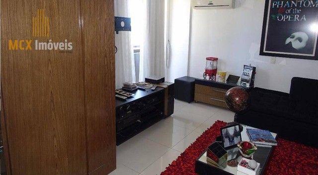 Apartamento com 4 dormitórios à venda, 247 m² por R$ 1.100.000,00 - Guararapes - Fortaleza - Foto 20