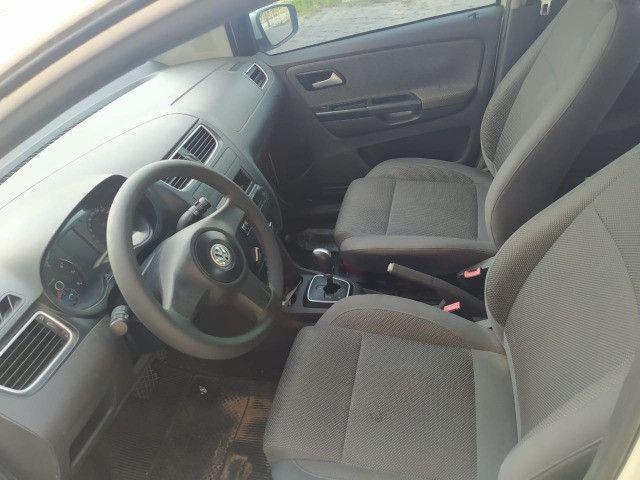 VW Fox 2011 1.6 Completo de tudo  com cambio automático - Foto 4