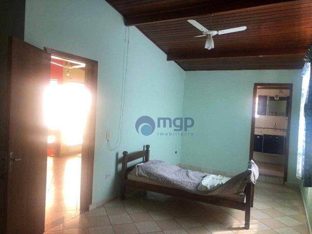 Sobrado com 4 dormitórios, 450 m² - venda por R$ 1.040.000,00 ou aluguel por R$ 4.500,00/m - Foto 14