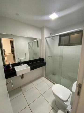 Espetacular Cobertura Duplex no Eusébio 3 quartos  - Foto 13