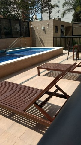 Apartamento Jardim Camburi 3 quartos suíte - Foto 2