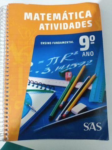 Livro de matemática básica