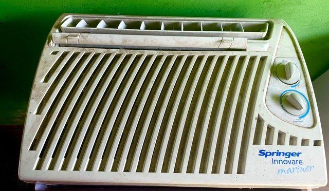 Ar acondicionado de janela tb