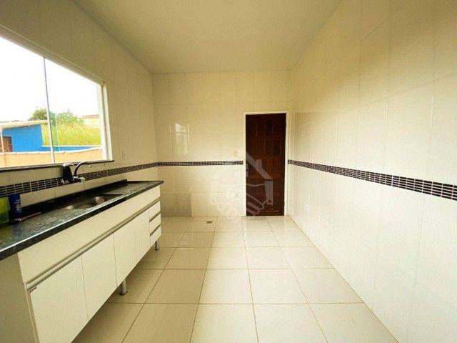 Casa com 2 dormitórios à venda, 89 m² por R$ 230.000 - Boqueirão - São Pedro da Aldeia/Rio - Foto 14
