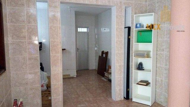 Casa residencial, Dionisio Torres, Fortaleza. - Foto 16