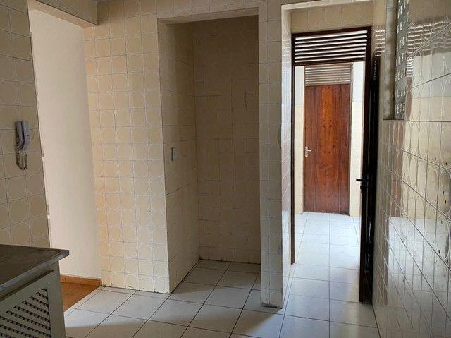Aluga se apartamento Tambau 3 quartos . - Foto 11