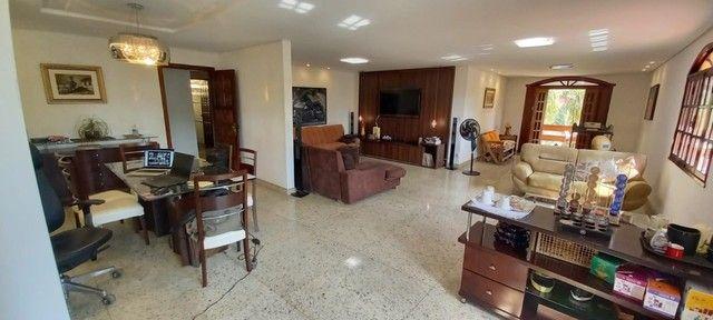 Casa de condomínio à venda com 3 dormitórios em Braúnas, Belo horizonte cod:50675 - Foto 6