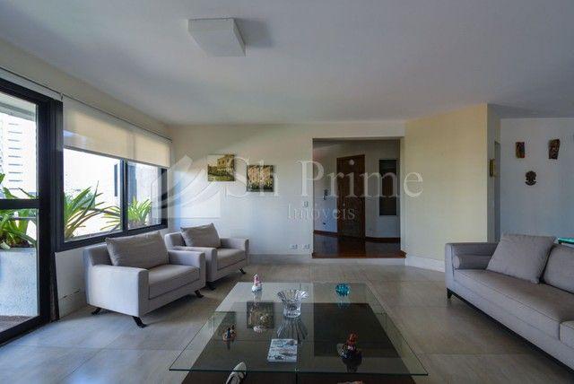 Maravilhoso apartamento no Campo Belo para Locação com 310 m2 - Foto 4
