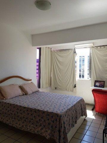 Apartamento nascente na quinta quadra da praia de Ponta Verde  - Foto 4
