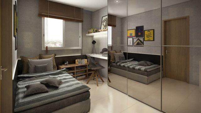 Apartamento 3 Quartos em Goiânia, Jardim Europa - Foto 5