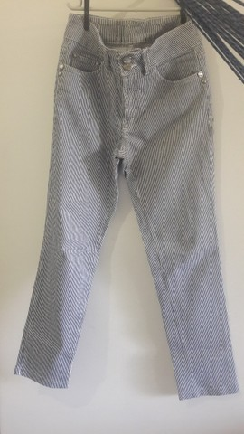 Vestido e calça jeans - Foto 4