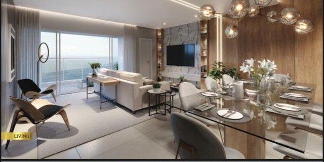 Apartamento para venda tem 169 metros quadrados com 4 quartos em Ponta D'Areia - São Luís