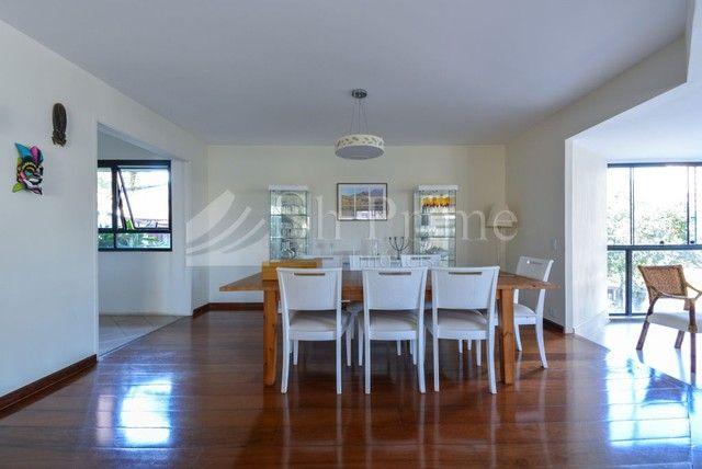 Maravilhoso apartamento no Campo Belo para Locação com 310 m2 - Foto 6