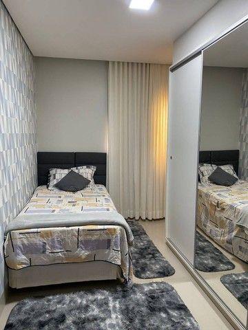 Oportunidade! Casa linda mobiliada no Condomínio do Lago ! Nova!  - Foto 11