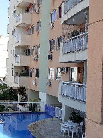 Maravilhoso apartamento 3qtos sendo um suíte