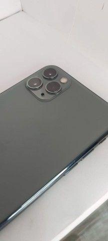 Celular iphone 11 pro max 64GB - Foto 5