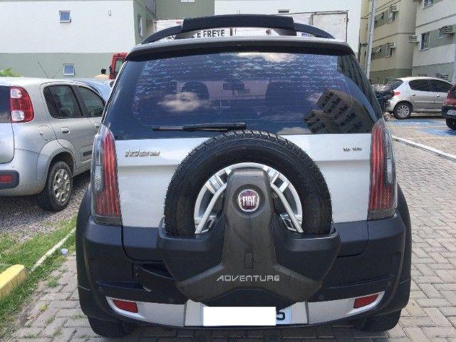 Fiat Idea Adventure Automático 2012  - Foto 3