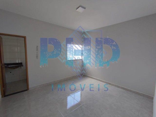 Casa para venda com 98 metros quadrados com 2 quartos em Jardim Primavera 1ª Etapa - Anápo - Foto 9