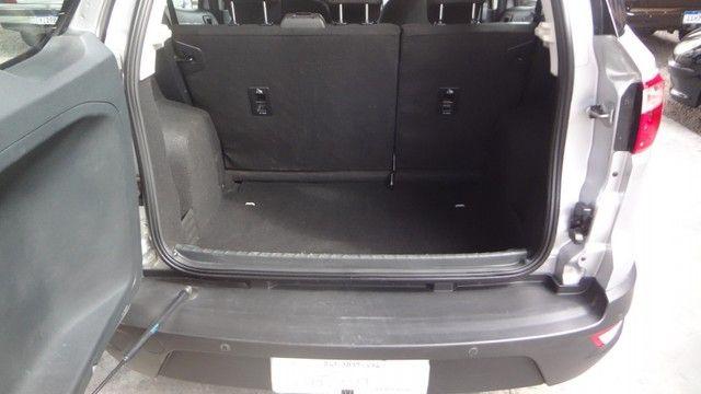 ford eco sport se 1.5 automatica completa - Foto 14