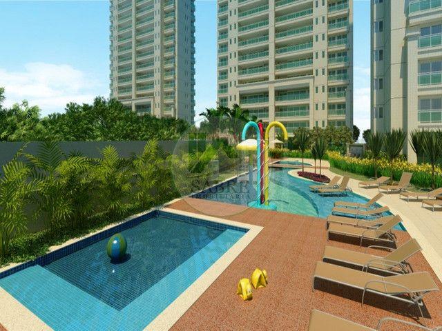 Apartamento 3 suíte a venda, Condomínio Living Garden, Próximo ao Parque do Cocó, Fortalez - Foto 14