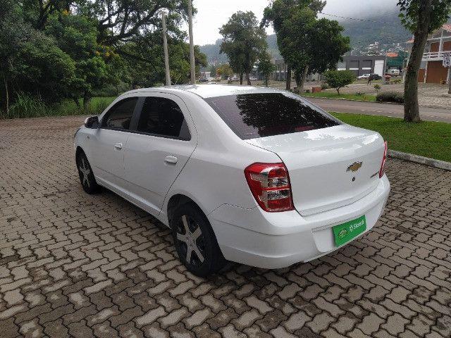 Chevrolet Cobalt  LT 1.4 2014 - Foto 5