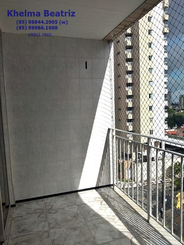Apartamento, 4 quartos, reformado, elevador, Bairro de Fátima - Foto 3