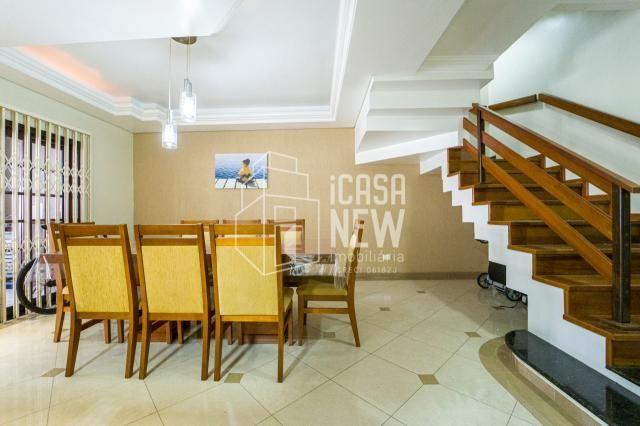 Casa à venda com 5 dormitórios em Capão raso, Curitiba cod:69014515 - Foto 3