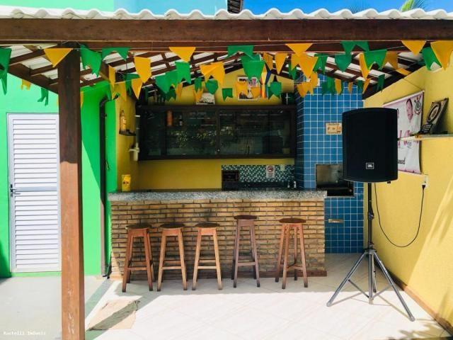 Apartamento para Venda em Camaçari, Porto de Sauípe, 5 dormitórios, 3 suítes, 5 banheiros, - Foto 12