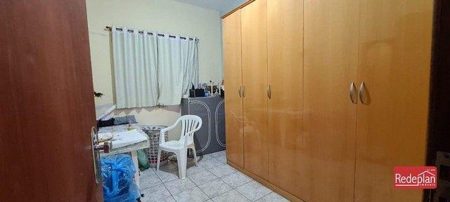 Casa à venda com 3 dormitórios em Nova são luiz, Volta redonda cod:17379 - Foto 15