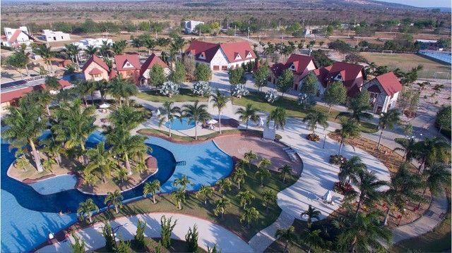 Premiado Condomínio Haras Residence. Ùltimas unidades financiadas com a Construtora.