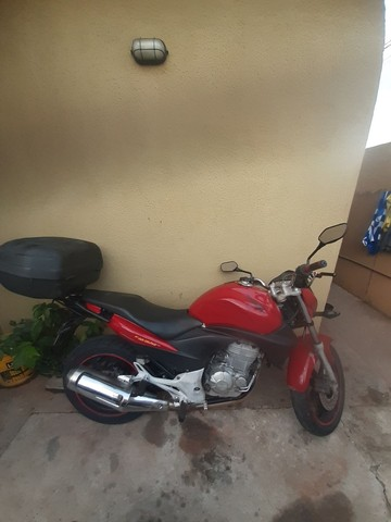 Vendo cb 300 - Foto 2