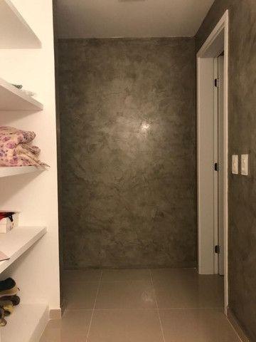 Espetacular Cobertura Duplex no Eusébio 3 quartos  - Foto 10