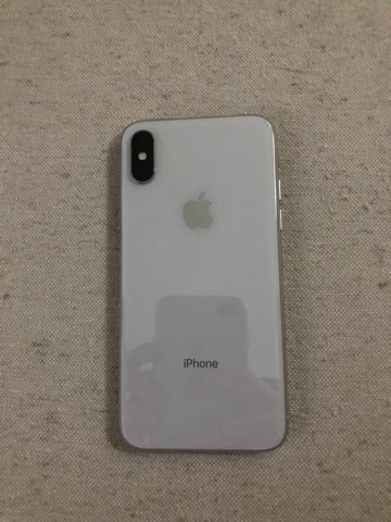 Iphone X 256 GB IMPECÁVEL - Foto 2