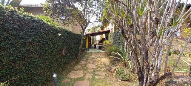 Casa de condomínio à venda com 3 dormitórios em Braúnas, Belo horizonte cod:50675 - Foto 15