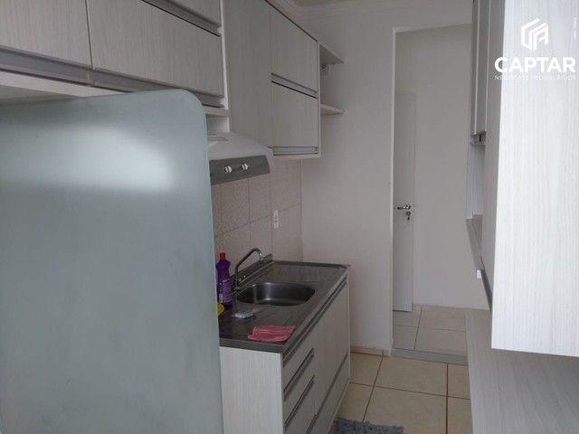 Apartamento à venda com 2 quartos, semimobiliado, no bairro Universitário em Caruaru-PE - Foto 4