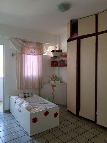 Apartamento nascente na quinta quadra da praia de Ponta Verde  - Foto 7