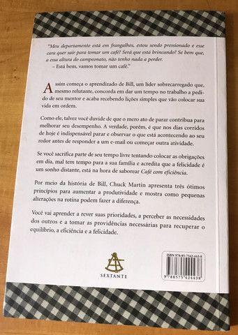 Livro: Café com eficiência - Foto 2