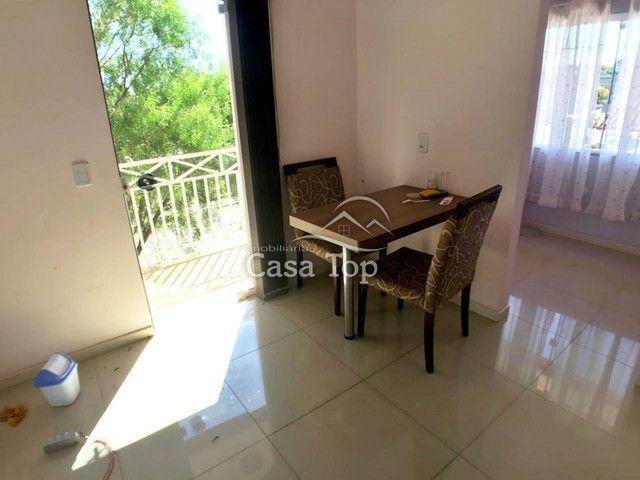 Casa à venda com 5 dormitórios em Uvaranas, Ponta grossa cod:3374 - Foto 8
