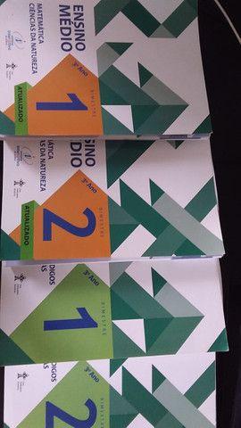 Livros 3 ano Adventista - Foto 4
